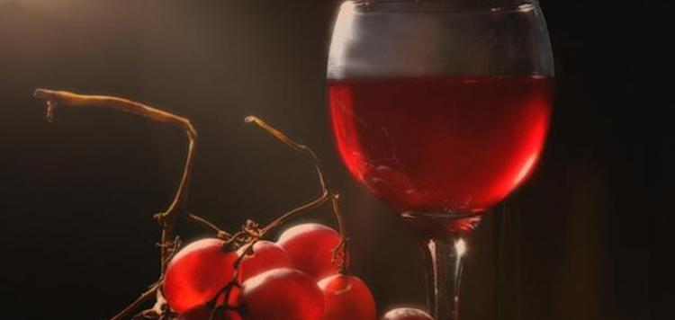 Вино из покупного сока в домашних условиях