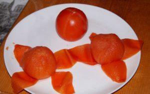 Рецепты приправы из помидор