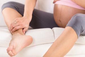 Можно ли беременным клюкву