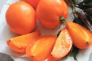 Томат Южный загар: отзывы, фото, урожайность