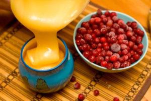 Клюквенная настойка: рецепты приготовления