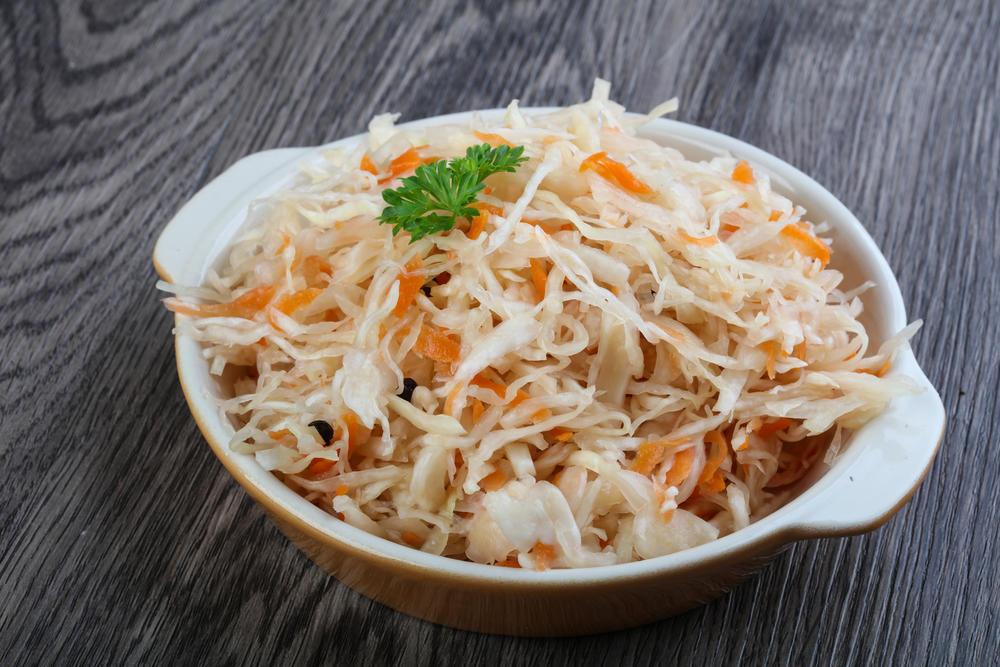Очень вкусные рецепты заготовок капусты без уксуса на зиму