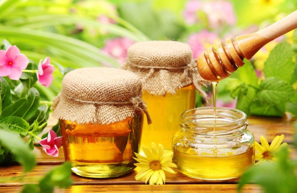 Средство от кашля с редькой и медом