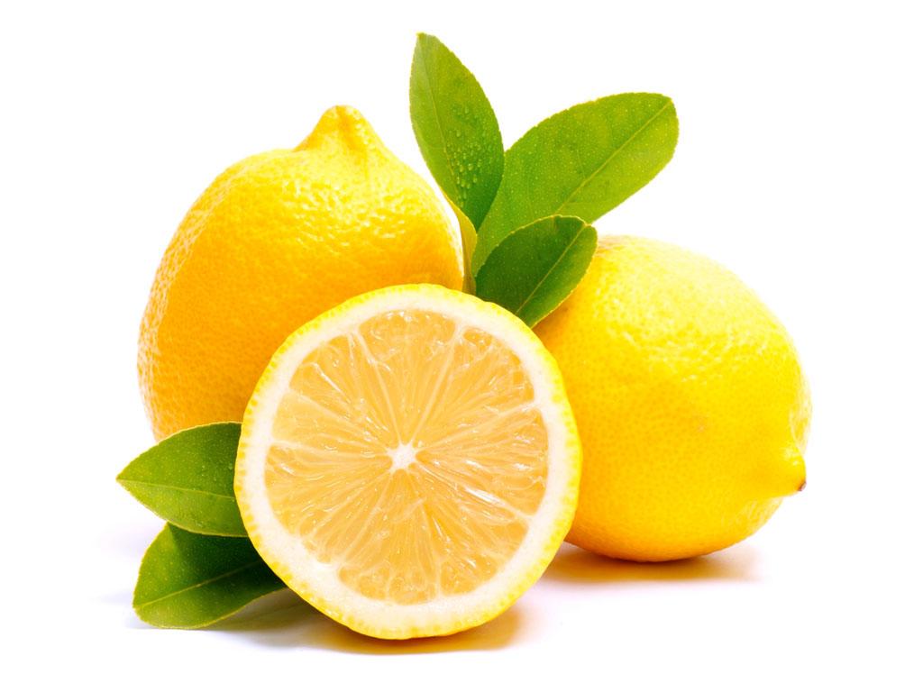 Информация о лимоне
