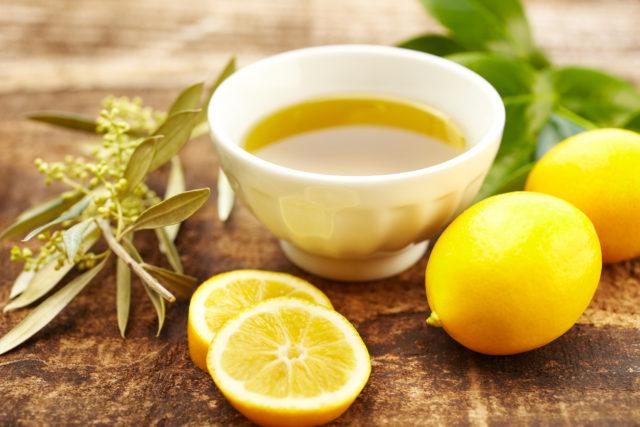 Чистка печени маслом и лимонным соком: рецепт, отзывы
