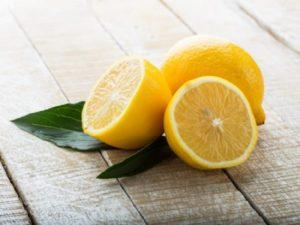 Лимон повышает или понижает давление