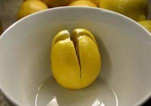 Лимон с сахаром: польза и вред, рецепты