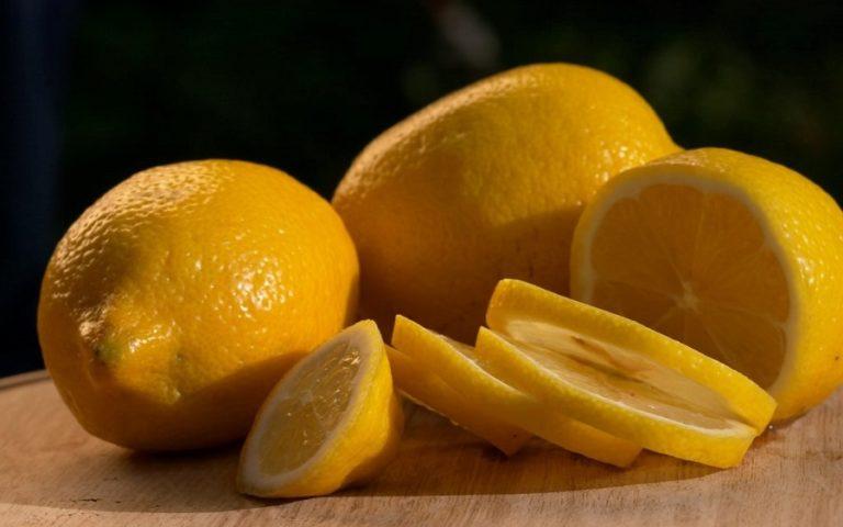 Лимон при гипертонии – Полезный сайт 24/7