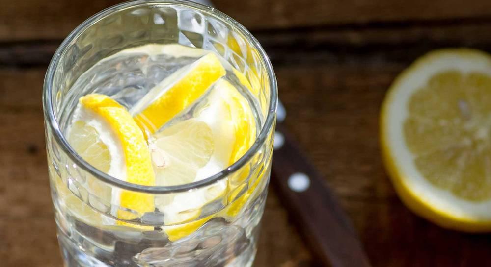 похудение с помощью лимона сайт