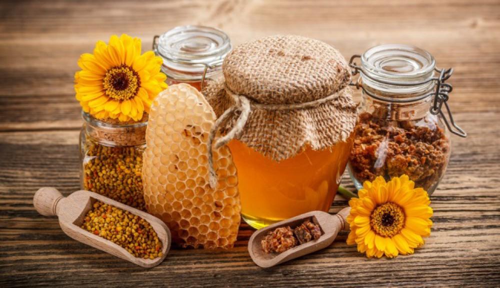 Все продукты пчеловодства и их применение в народной медицине, отзывы принимавших