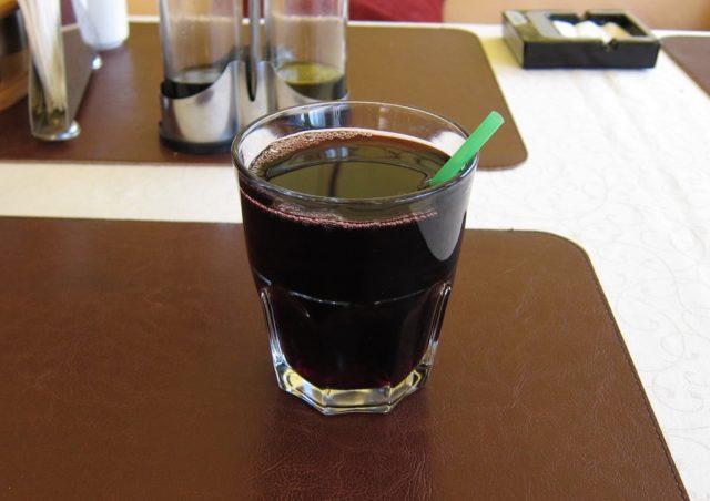 Сок из черники на зиму: простые и полезные рецепты