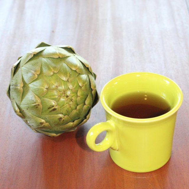Артишок (вытяжка, экстракт, чай): полезные свойства и противопоказания для здоровья организма, польза при похудении, для печени, отзывы
