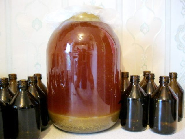 Настойка прополиса на водке, на самогоне: приготовление в домашних условиях