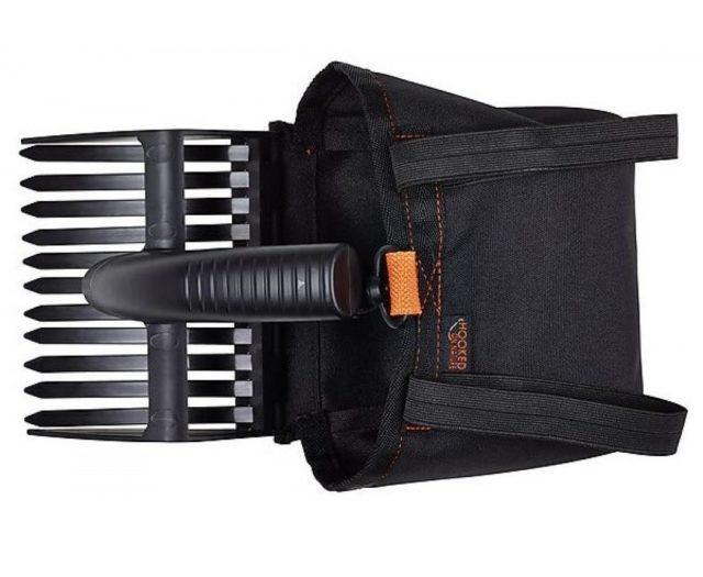Приспособления для сбора черники своими руками: комбайн, совок, машинка и другие приборы