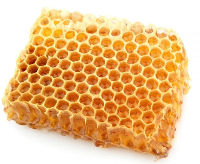 Соты пчелиные как употреблять