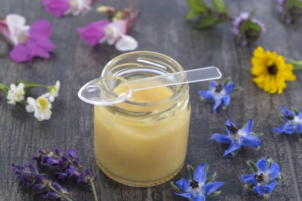 Пчелиное маточное молочко: как правильно принимать?