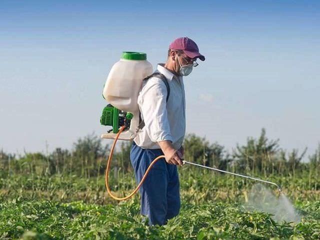 Пестицид танос