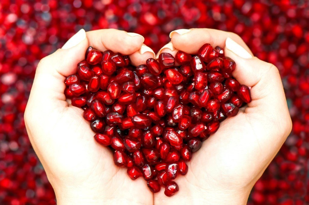 2 35 - Pomegranate and blood pressure effect contraindications