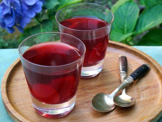 Турецкий гранатовый чай: из цветков, корок, листьев, состав, чем полезен