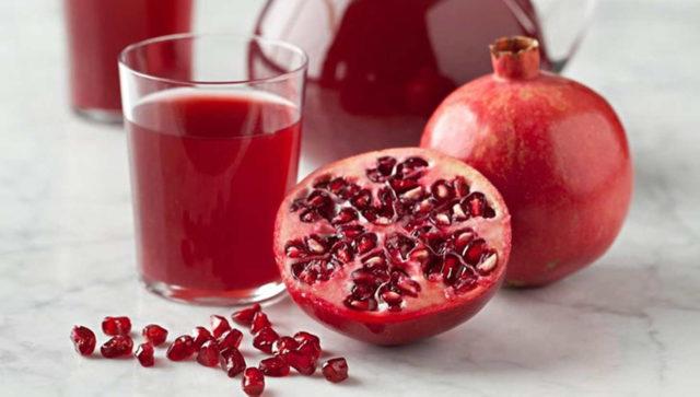Гранатовый сироп из Турции: применение, польза, рецепты приготовления