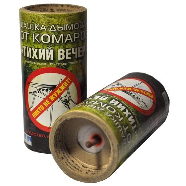 Табачная (дымовая) шашка для теплицы из поликарбоната: как и когда использовать для обработки