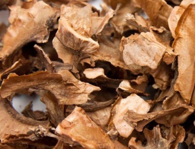 Настойка на перегородках грецкого ореха: на водке, на спирту, лечебные свойства