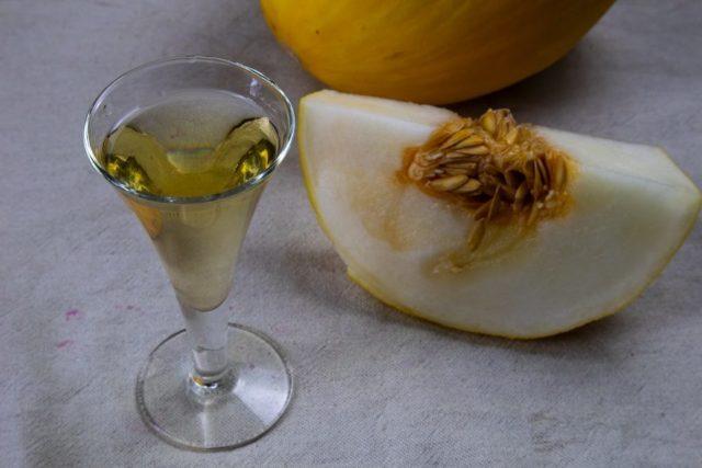 Как сделать дынное вино в домашних условиях