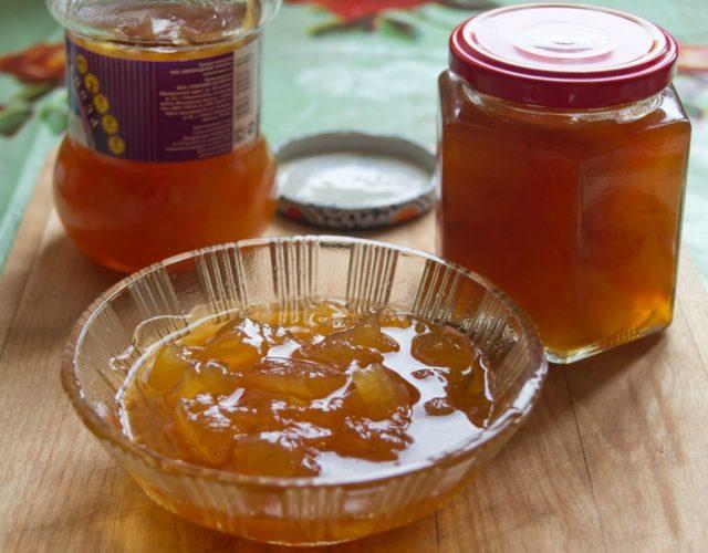 Рецепты джема из дыни на зиму