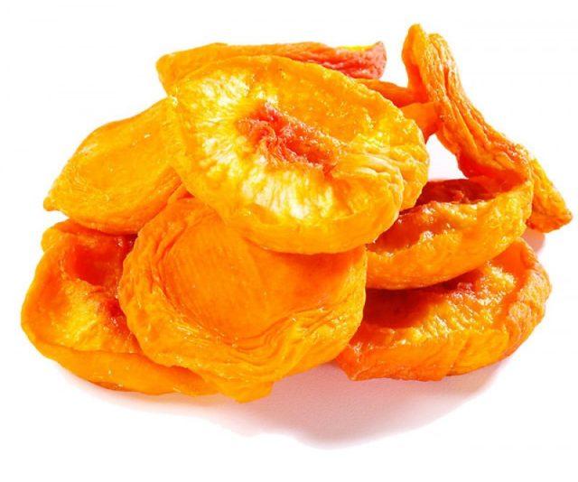 Сушеный персик: как называется, сушить в домашних условиях