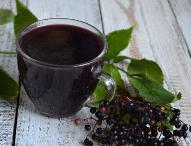 Простые рецепты приготовления компота из черемухи на зиму