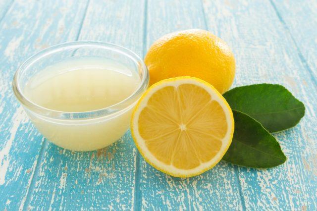 Как подкормить гортензию лимонной кислотой