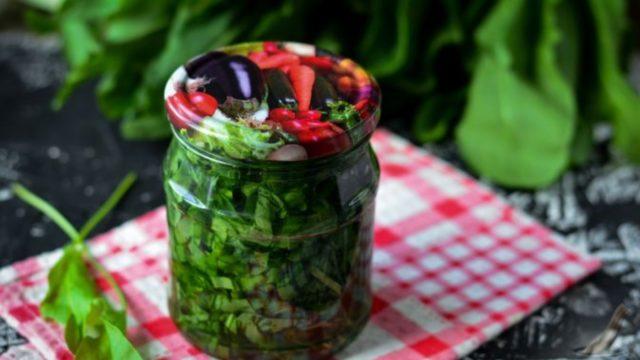 Заготовка крапивы на зиму: лучшие рецепты с фото, пошагово