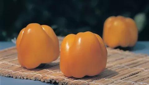 Ранние сорта перца сладкого для теплиц Подмосковья